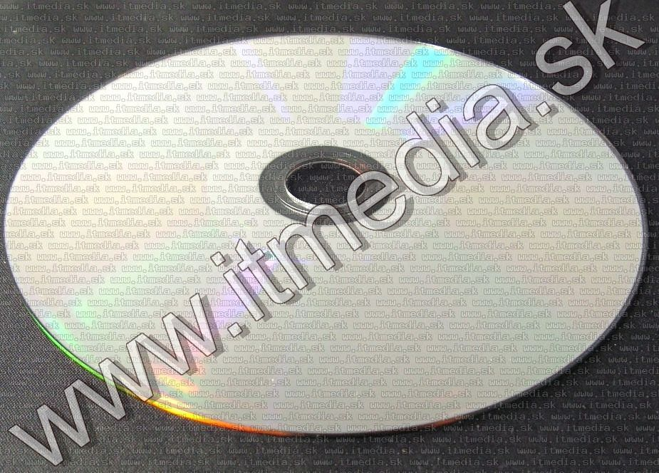 Image of IT Media *Silver top* BluRay BD-R 6x (1 layer) Paper TDKBLD-RBD-000 HTL (IT12875)