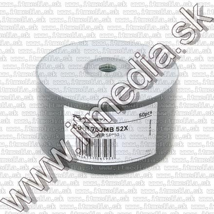 Image of Fiesta CD-R bulk 52x 50cw (IT0595)