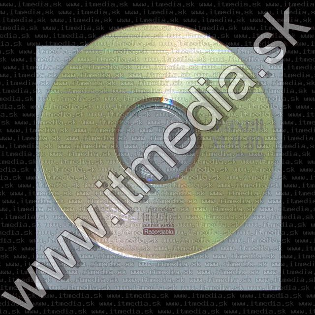 Image of Maxell CD-R 80min -AUDIO- paper Music XL-II 80 (IT10460)