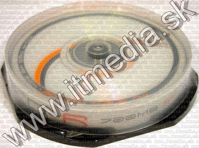 Image of Omega Freestyle CD-R 52x 10cake (IT3789)