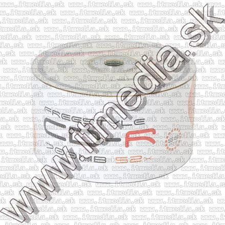 Image of Omega Freestyle CD-R 52x 50cw (IT10874)