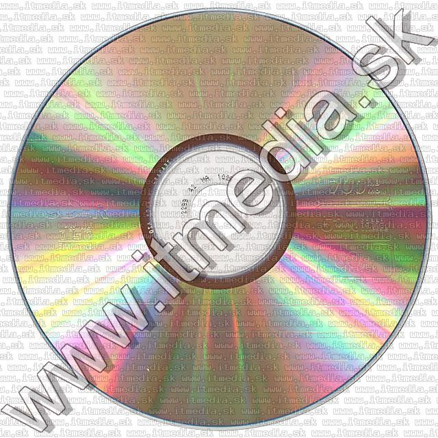 Image of Verbatim CD-R 52x 25cake AZO CRYSTAL (43352) (IT6051)