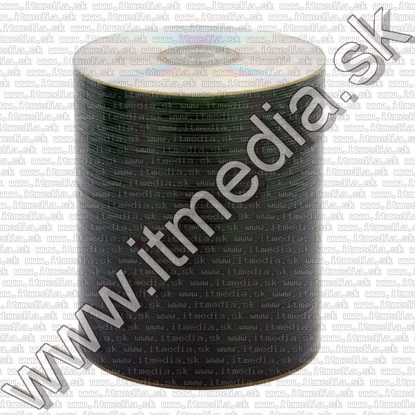 Image of CMC DVD-R 16x 100cw (Silver Top No Stacking Ring) (IT12932)
