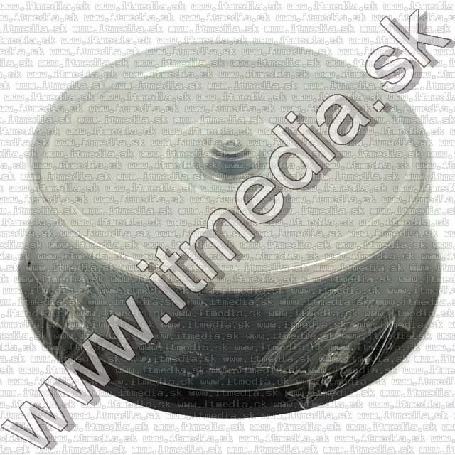 Image of IT Media DVD-R 8x 25cake fullprint **GOLD** Archival (IT3891)