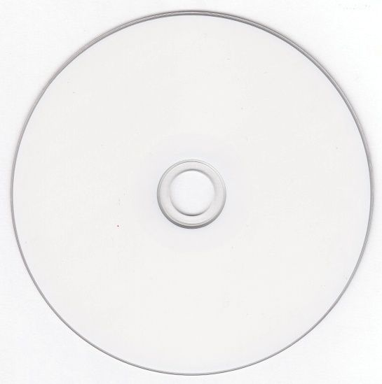 Image of IT Media *TTH02* (TDK) DVD-R 16x White Fullprint 50cake REPACK (IT13096)
