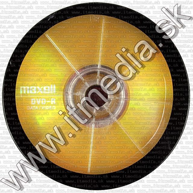 Image of Maxell DVD-R 16x 50cw (IT4942)