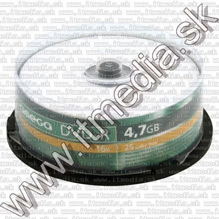 Image of Omega DVD-R 16x 25cake (IT7713)