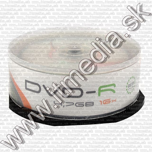 Image of Omega Freestyle DVD-R 16x 25cake (IT3802)