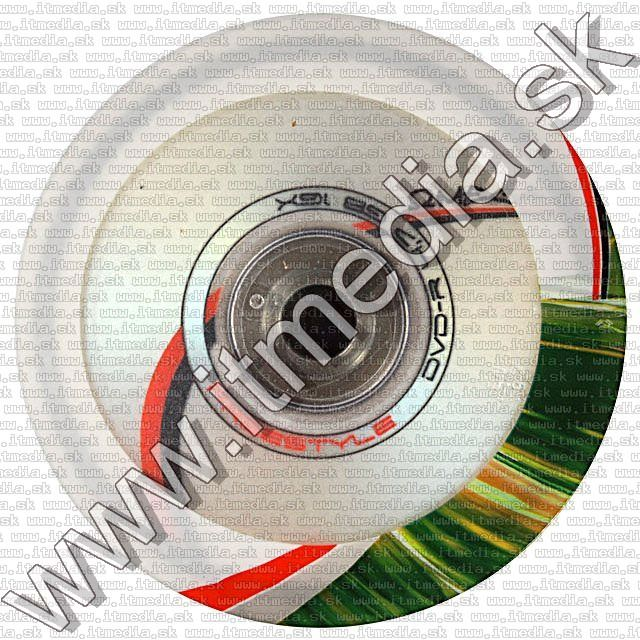 Image of Omega Freestyle DVD-R 16x 50cw (CMC) (IT9657)