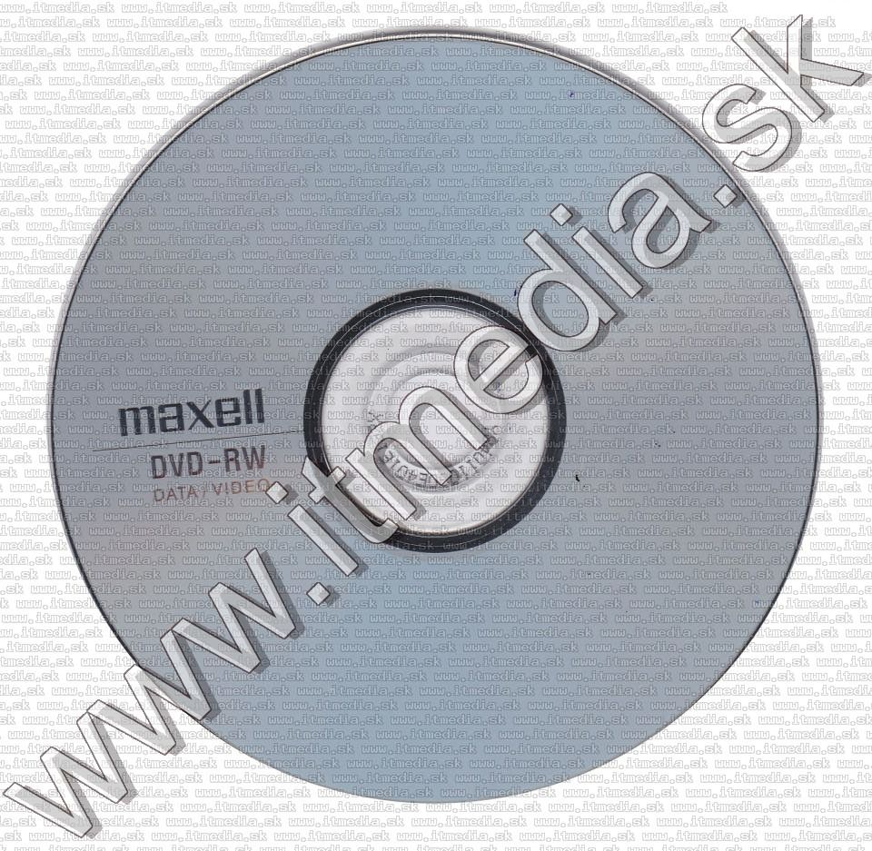Image of Maxell DVD-RW 2x 10cake *Repack* RITEKW01 (IT13501)