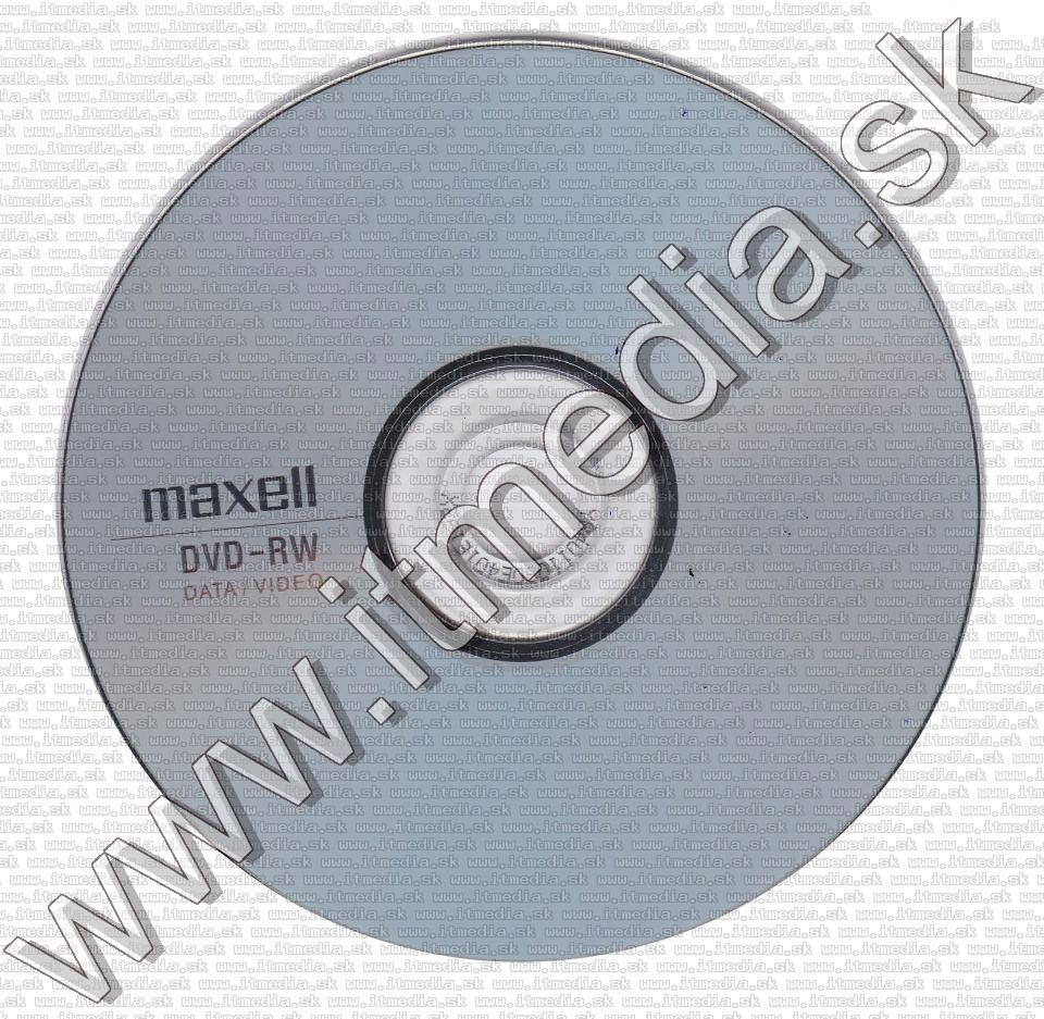 Image of Maxell DVD-RW 2x paper *Repack* (IT11430)