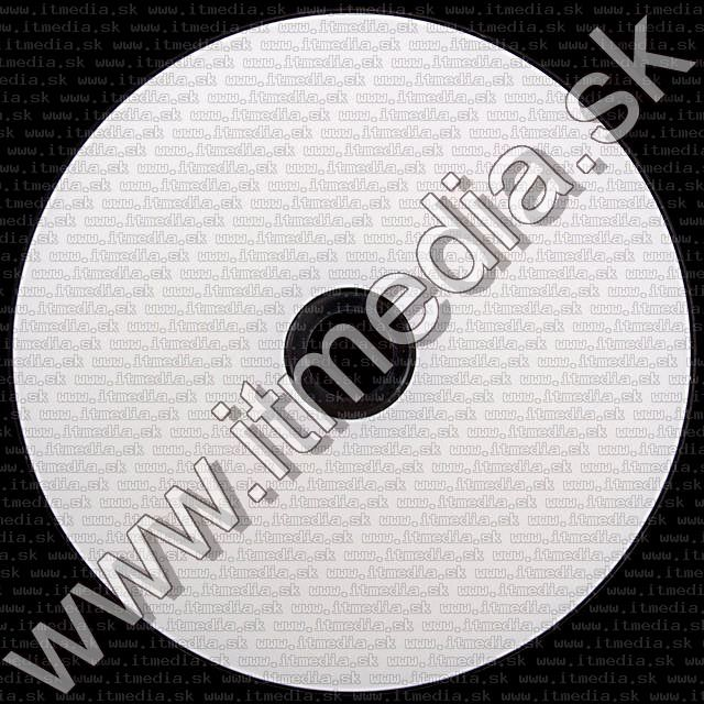 Image of IT Media *TDK-003-00* DVD+R 16x FullPrint 50cw (FTI UAE) (IT9468)