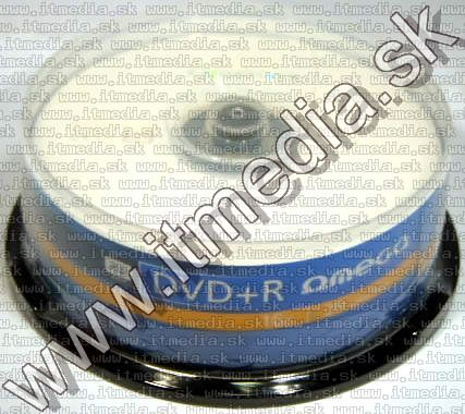 Image of Omega DVD+R 16x 25cake (IT3816)