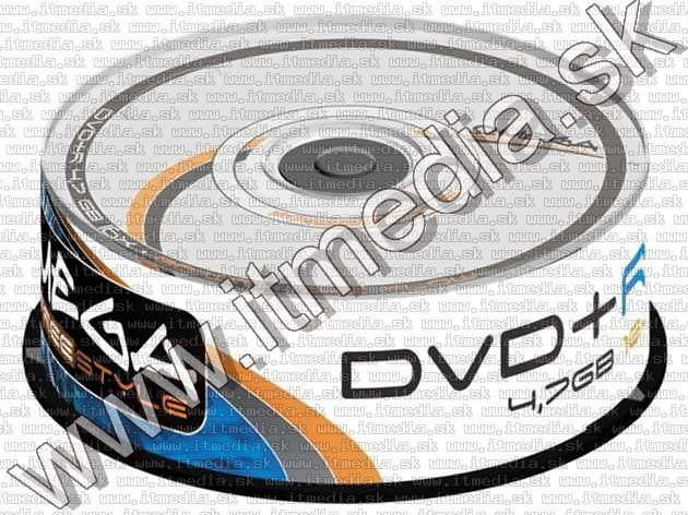Image of Omega Freestyle DVD+R 16x 25cake (IT3807)