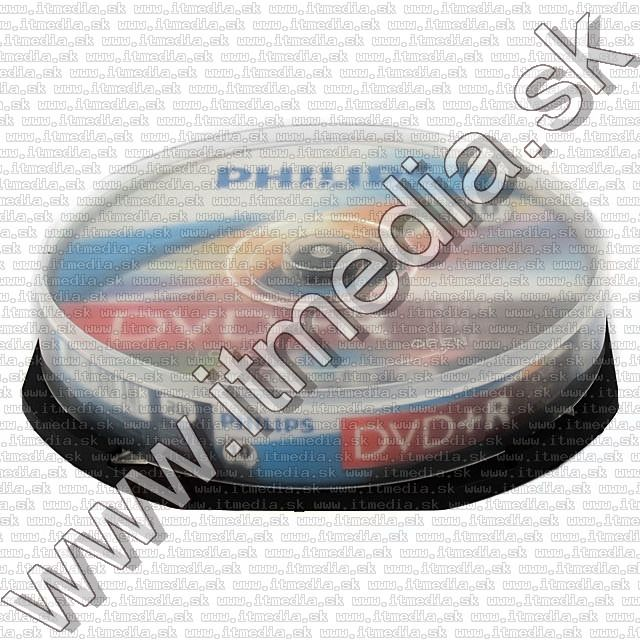 Image of Philips DVD+R 16x 10cake (IT2412)