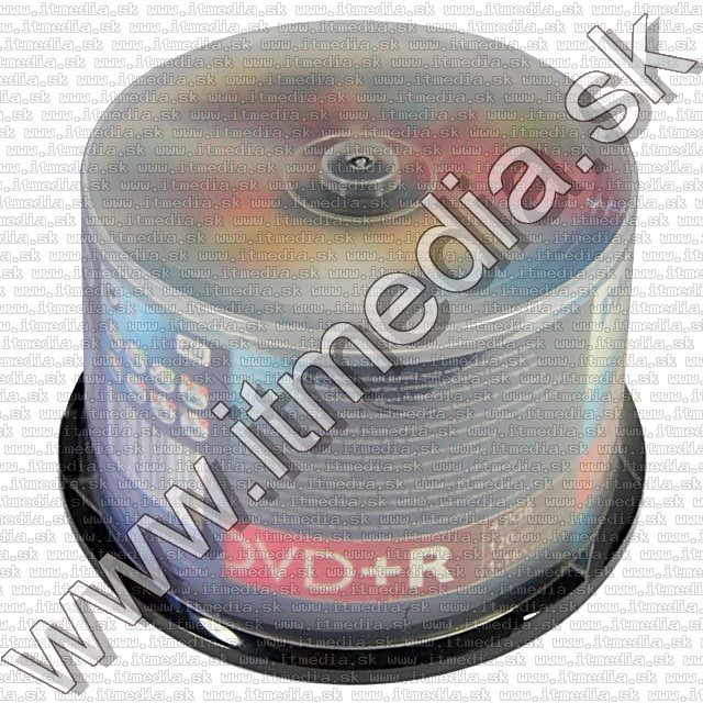 Image of Philips DVD+R 16x 50cake (IT6255)