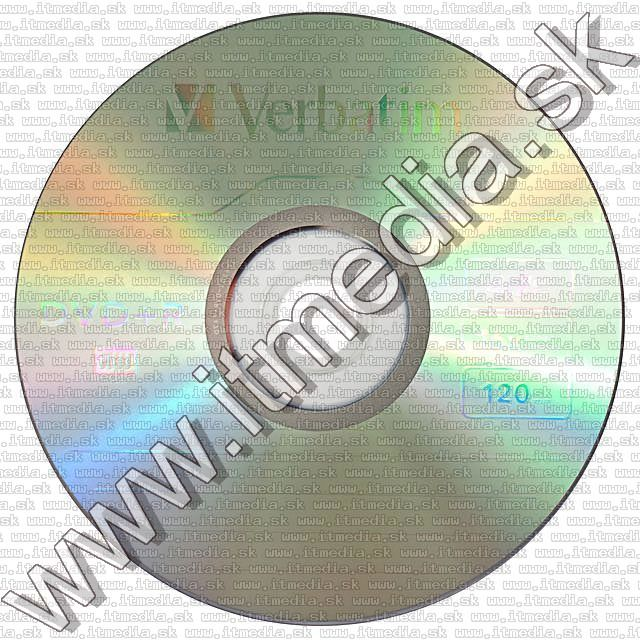 Image of Verbatim DVD+R 16x 10cake (43498) (IT6294)