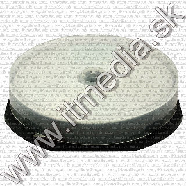 Image of IT Media DVD+R Double Layer 8x 10cake *OEM* Silver (FTI) (UAE) (IT8431)
