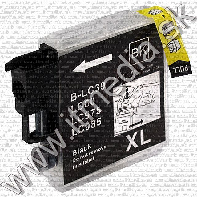 Image of Brother ink (MediaRange) ***LC985 LC39 MULTIPACK*** (IT8846)