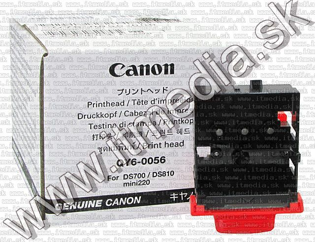 Image of Canon Print Head QY6-0056-000 (DS700, DS810) (IT5419)