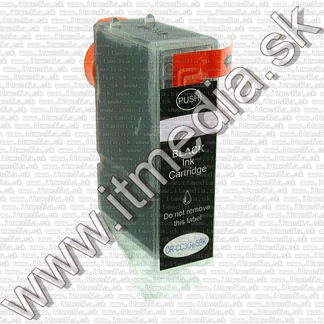 Image of Canon ink (itmedia) BCI-3/PGI-5 black *NoChip* (IT0118)