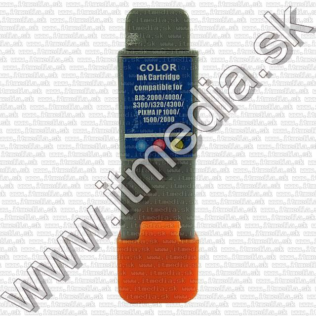 Image of Canon ink (itmedia) BCI-24 color (00024 color) (IT0126)