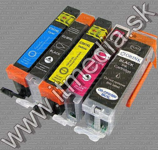 Image of Canon ink (itmedia) ***IP7250 MULTIPACK*** *CHIP* OR (IT13091)