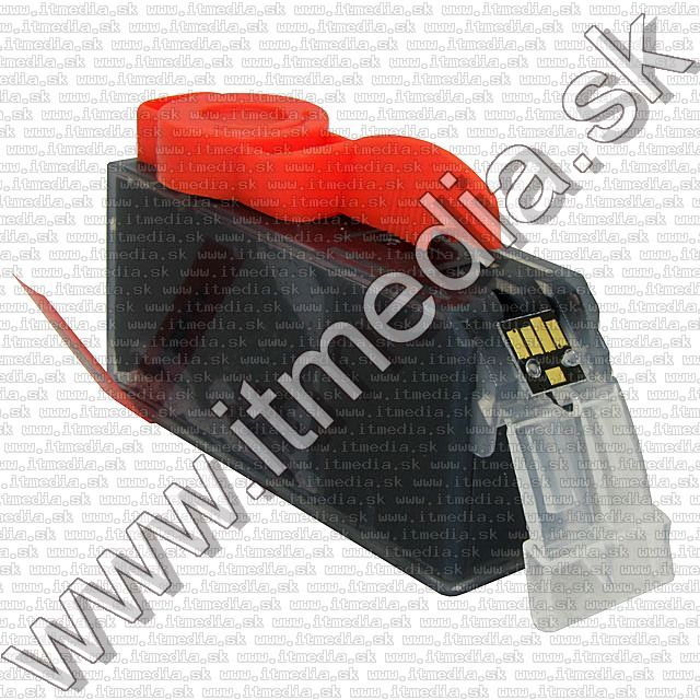 Image of Canon ink (itmedia) PGI-525 Black **WITH CHIP** ECO (IT7173)