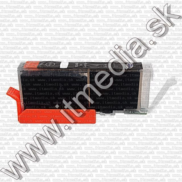 Image of Canon ink (itmedia) CLI-551XL Black **WITH CHIP** ECO (IT9292)