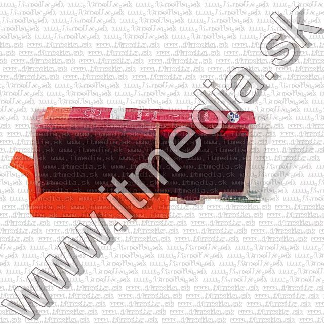Image of Canon ink (itmedia) CLI-551XL Magenta **WITH CHIP** ECO (IT9294)