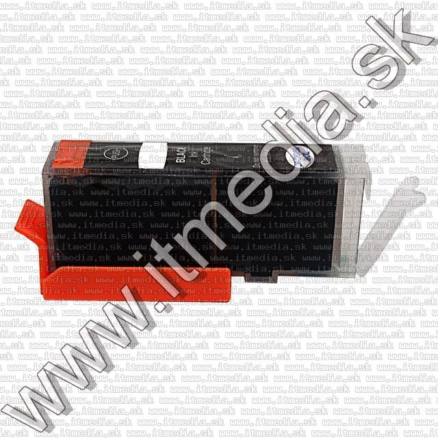 Image of Canon ink (itmedia) PGI-550XL Black **WITH CHIP** ECO (IT9291)