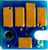 Image of IT Media Auto Reset Chip CANON CLI-521 Y (IT4968)