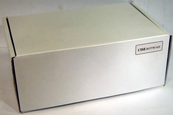 Image of IT Media CISS system EPSON T036-T037 (IT3971)