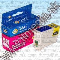 Image of Epson ink (GnG) 0T026 black (IT6456)