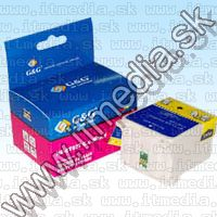Image of Epson ink (GnG) 0T027 5color (IT6457)