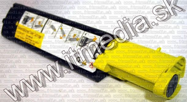 Image of EPSON toner (itmedia) C1100 Yellow *rebuild* (IT3466)
