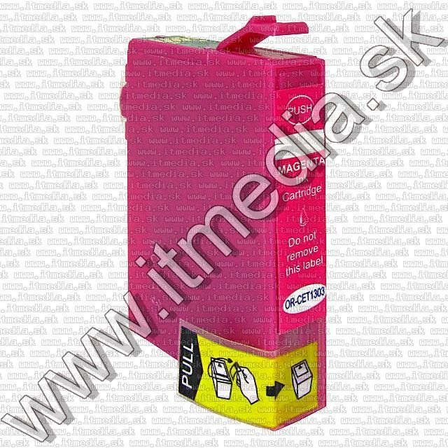 Image of Epson ink (itmedia) T1303 Magenta (V6.2) OR (IT7189)