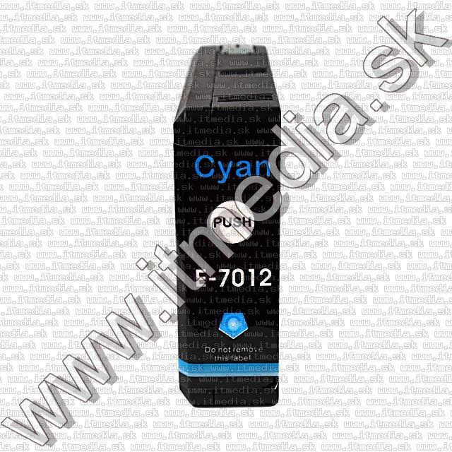 Image of Epson ink (itmedia) T7012 (XXL) Cyan (OR) (IT8964)