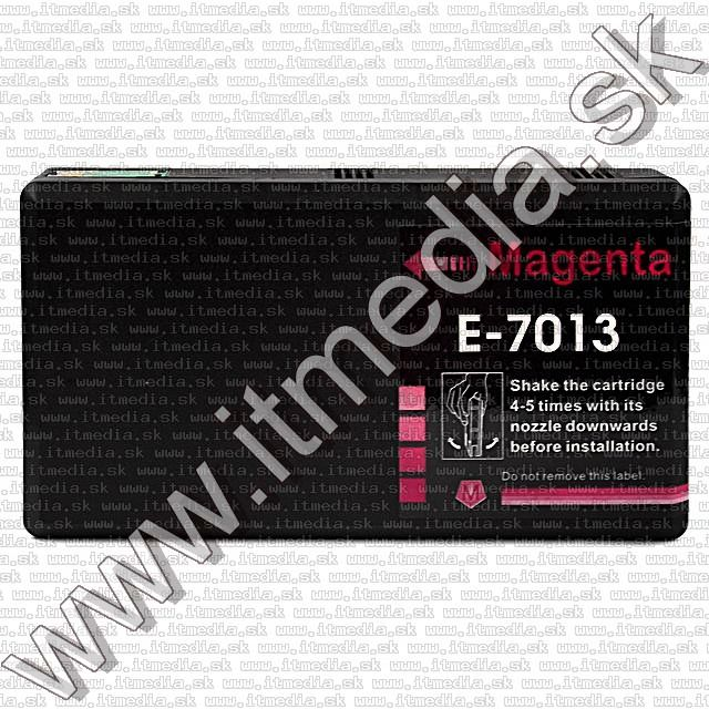 Image of Epson ink (itmedia) T7013 (XXL) Magenta (OR) (IT8966)