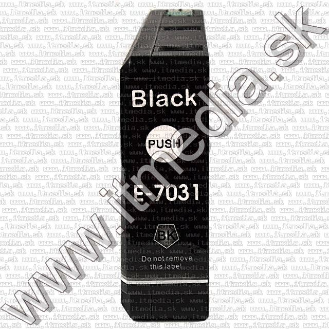 Image of Epson ink (itmedia) T7031 (L) Black (25ml) (IT8968)