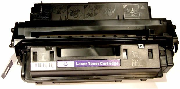 Image of Hp toner (itmedia) 2610A black (IT0363)