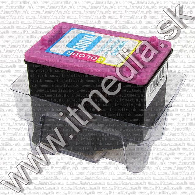 Image of Hp ink (itmedia) 300 (CC643EE) Color *renew* XXL (IT7121)