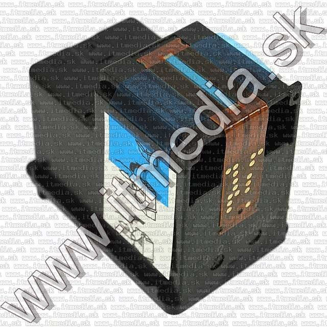 Image of Hp ink (itmedia) 301XL (CH563EE) Black *renew* OR/ECO SIL (IT7657)