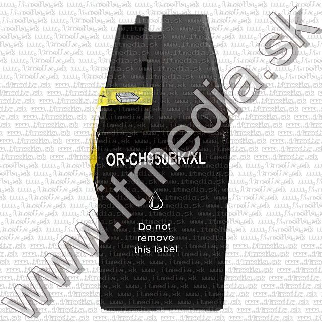 Image of HP ink (itmedia) 950 (CN045AN) Black XL 60ml (IT9540)