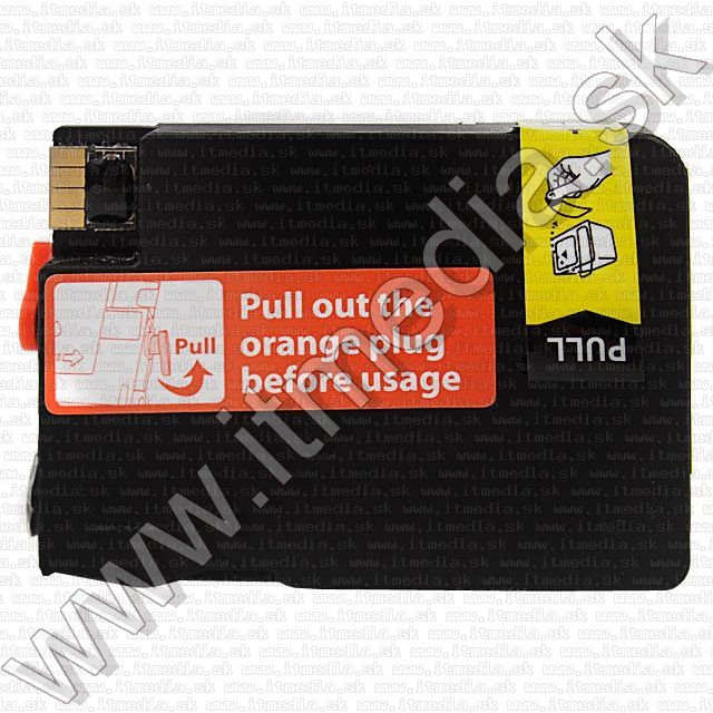 Image of Hp (itmedia) 933XL (CN056A) Yellow (ECO) (IT8817)