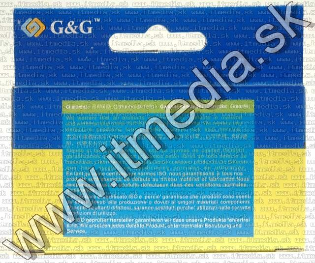 Image of Kodak ink (GnG) 8965 Black 12ml (IT4822)
