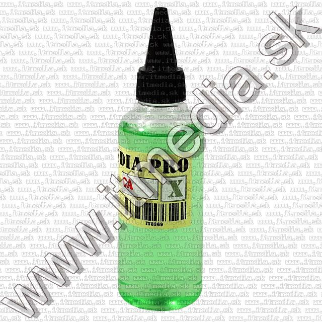Image of IT Media Canon Printhead Cleaning fluid 100ml (IT8369)