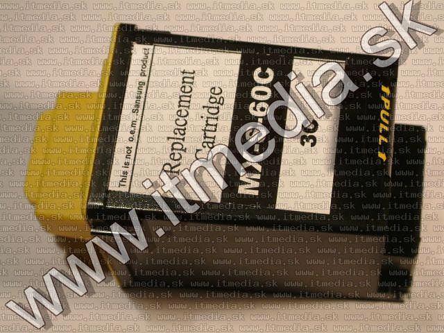 Image of Samsung ink (itmedia) C60 color (IT1852)