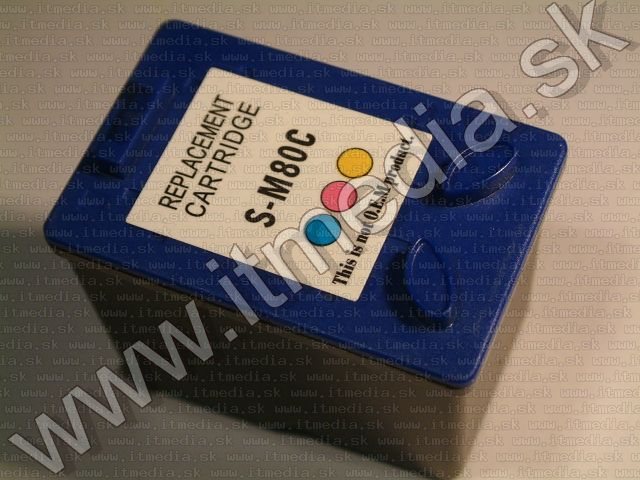 Image of Samsung ink (itmedia) C80 color (IT1853)