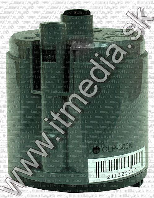 Image of Samsung toner CLP-300 Black (itmedia) ECO (IT5351)